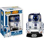 Boneco Funko Pop Star Wars R2-D2