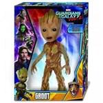 Ficha técnica e caractérísticas do produto Boneco Gigante Baby Groot Guardiões da Galaxia 2 900 Mimo