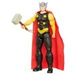 Ficha técnica e caractérísticas do produto Boneco Hasbro Avengers Marvel Thor