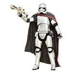 Ficha técnica e caractérísticas do produto Boneco Hasbro Star Wars The Series Black Captain Phasma