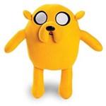 Ficha técnica e caractérísticas do produto Boneco Jake Grow Adventure Time - 28 Cm
