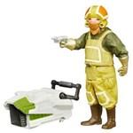 Ficha técnica e caractérísticas do produto Boneco Jungle - Star Wars - Episódio VII - 9 Cm - Goss Toowers - Hasbro