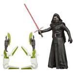 Ficha técnica e caractérísticas do produto Boneco Star Wars Hasbro The Force Kylo Ren