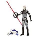 Ficha técnica e caractérísticas do produto Boneco Star Wars Hasbro The Inquisitor