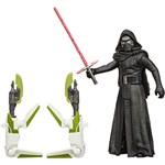 Boneco Star Wars Kylo Ren Figura 3.75 - Hasbro