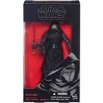 Ficha técnica e caractérísticas do produto Boneco Star Wars Kylo Ren - Hasbro B3837