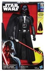Boneco Star Wars Rogue One Hero Series Eletrônico Darth Vader - Hasbro