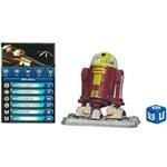 Ficha técnica e caractérísticas do produto Boneco Star Wars - The Clone Wars - R7-A7 - Hasbro