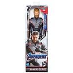 Ficha técnica e caractérísticas do produto Boneco Thor - Titan Heroes - Disney - Marvel - Vingadores - Ultimato - Hasbro