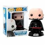 Ficha técnica e caractérísticas do produto Boneco Unmasked Vader Star Wars - Funko Pop