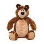 Ficha técnica e caractérísticas do produto Boneco Urso - Masha e o Urso - Estrela
