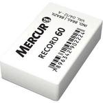Ficha técnica e caractérísticas do produto Borracha Branca 60 Record Mercur