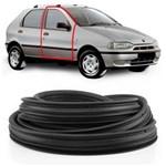 Borracha da Porta Fiat Palio Weekend Siena Strada 1996 a 2005