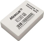 Ficha técnica e caractérísticas do produto Borracha Escolar Branca 60 Record Mercur C/ 60 Unidades