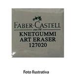 Ficha técnica e caractérísticas do produto Borracha Limpa-tipo Ref.12702 Faber-castell
