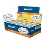 Ficha técnica e caractérísticas do produto Borracha Mercur Record 40 Caixa com 40 Unidades
