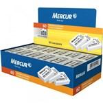 Ficha técnica e caractérísticas do produto Borracha Mercur Record 60 Branca 60x1 CX