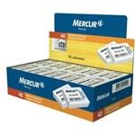 Ficha técnica e caractérísticas do produto Borracha Record N°40 Caixa com 40 Unidades - Mercur 1021438