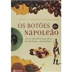 Botoes de Napoleao, os - Jze