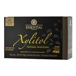 Ficha técnica e caractérísticas do produto Box Adoçante em Pó Xylitol Essential Nutrition 250g