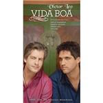 Box CD+DVD - Victor & Léo: Vida Boa (4 Discos)