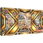 Box - Coleção Premium Mega Camerupt Ex