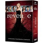 Box Revenge: a Primeira Temporada Completa (5 DVDs)
