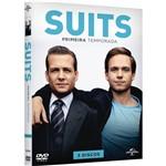 Box Suits: 1ª Temporada Completa (3 DVDs)