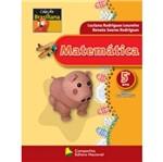 Brasiliana - Matematica 5 Ano - Nacional