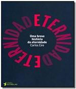 Ficha técnica e caractérísticas do produto Breve Historia da Eternidade, uma - Publifolha