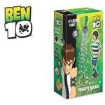 Brinquedo Foguete Bolhas Ben 10 Lider Ref.: 2248