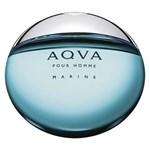 Ficha técnica e caractérísticas do produto Bvlgari Aqva Marine - Perfume Masculino Eau de Toilette - 100ml