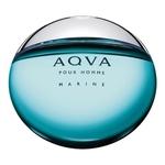 Ficha técnica e caractérísticas do produto Bvlgari Aqva Marine - Perfume Masculino Eau de Toilette 50ml