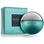 Ficha técnica e caractérísticas do produto Bvlgari Aqva Marine Pour Homme - 100Ml