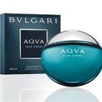 Ficha técnica e caractérísticas do produto Bvlgari Aqva Pour Homme Eau de Toilette (100 ML)