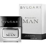 Ficha técnica e caractérísticas do produto Bvlgari Man Eau de Toilette Perfume Masculino 60ml