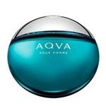Ficha técnica e caractérísticas do produto Bvlgari Perfume Masculino Aqva Pour Homme Eau de Toilette - 100ml