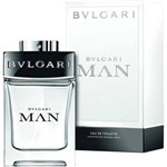 Ficha técnica e caractérísticas do produto Bvlgari Perfume Masculino Man - Eau de Toilette 100ml