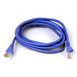 Cabo de Rede 2m Patch Cord Cat5E