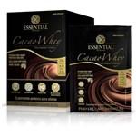 Ficha técnica e caractérísticas do produto Cacao Whey C/ 15 Sachês - Essential Nutrition