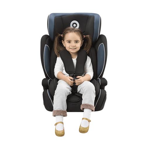Ficha técnica e caractérísticas do produto Cadeira para Auto 9-36 Kg Weego - 4004