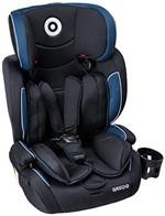 Ficha técnica e caractérísticas do produto Cadeira para Auto Azul Weego - 4004