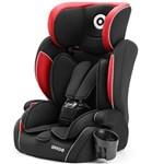 Cadeira para Auto Myride 9 a 36 Kg Vermelha Weego
