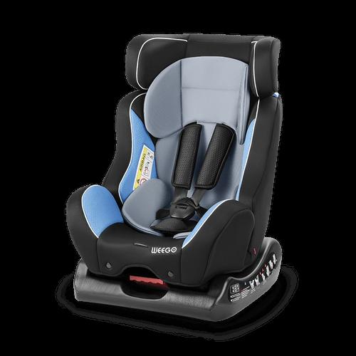 Cadeira para Auto Size4 Azul 0-25 Kg Weego - 4000 4000