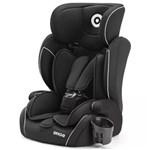 Cadeira para Automóvel Weego Myride - 9 a 36 Kg - Preta