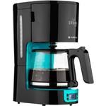 Ficha técnica e caractérísticas do produto Cafeteira Caf700 127V Urban Programável 30 Cafés Cadence