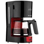 Ficha técnica e caractérísticas do produto Cafeteira Elétrica Cadence 30 Xícaras de Cafés - 110V