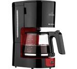 Ficha técnica e caractérísticas do produto Cafeteira Elétrica Cadence Urban - 127V