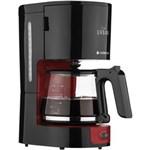 Ficha técnica e caractérísticas do produto Cafeteira Elétrica Cadence Urban Coffee Caf600 - 110V