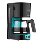 Ficha técnica e caractérísticas do produto Cafeteira Elétrica Cadence Urban Inspire Cadence 220V Preto